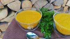 Batatová polievka