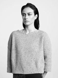 Gabriela Alexandrova / structured top 1