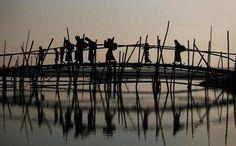 Birmania,migliaia di Rohingya in fuga