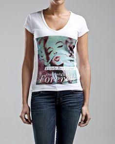 BOOM BAP Wanna T-Shirt weiß € 34,90
