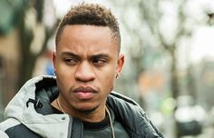"""Get to know Rotimi, the man behind the Dre's character on the upcoming season of the Starz Original Series """"Power."""""""