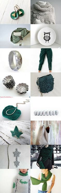 winter is arrived!!  by Katia on Etsy--Pinned with TreasuryPin.com