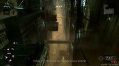 Nueva imagen de #DeusEx : #MankindDivided.