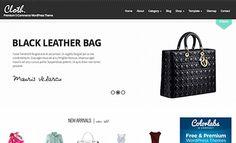 Premium WordPress Themes | ColorLabs & Company