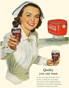 coca cola 50's - Pesquisa Google