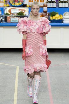 Défilé Chanel prêt-à-porter automne-hiver 2014-2015 76