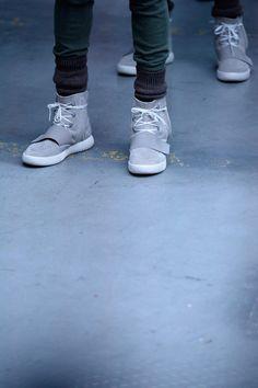 """Release Date: adidas Yeezy 750 Boost """"Season 1″"""