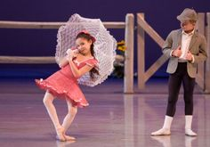 First Position's Aran Bell, now with ABT Studio Company at CPYB.