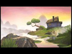 The Lake by Rojihan Alfi Choir