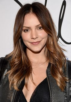 Katharine McPhee Photos - Actress Katharine McPhee arrives at Tyler Ellis Celebrates Anniversary And Launch Of Tyler Ellis x Petra Flannery Collection at Chateau Marmont on January 2017 in Los Angeles, California. Katharine Mcphee, Boho Waves, Octavia Spencer, Emily Vancamp, Hot Brunette, Cutout Dress, Woman Crush, Beautiful Actresses, Hair Inspo