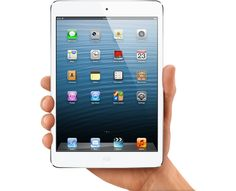 iPad mini will be launched at starting price $329 for 16 Gb WiFi version