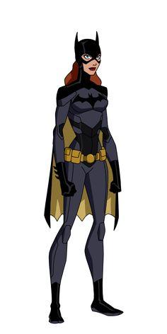 I am Batgirl Barbara Gordon, Dc Batgirl, Batwoman, Nightwing, Young Justice Characters, Dc Comics Characters, Marvel Dc, Marvel Comics, Cassandra Cain