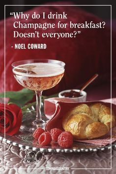 10 Best Champagne Quotes - Famous Sayings About Champagne Whether it's a celebration or just simply brunch, we can never honorably say no to a glass of champagne. Champagne Quotes, Best Champagne, Champagne Taste, Glass Of Champagne, Champagne Glasses, Sparkling Wine, Roaring Twenties Party, Birthday Images With Quotes, Happy Birthday Images