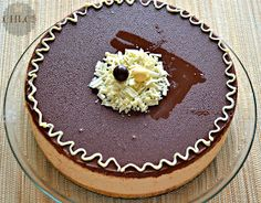 Mousse, Tiramisu, Pie, Food And Drink, Ethnic Recipes, Queso, Chocolates, Google, Microwaves