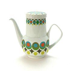 Cool coffee pot