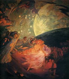 fairy paintings - Αναζήτηση Google