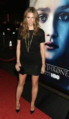 Red Carpet | Stana Katic