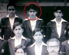Salman Khan in School Days Childhood Photo Indian Celebrities, Bollywood Celebrities, Bollywood Actress, Celebrity Prom Photos, Celebrity Kids, Bollywood Photos, Bollywood Stars, Rare Pictures, Rare Photos