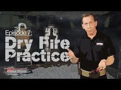 Great Dry Fire Drills For Shooting Practice | Gun Belts Blog