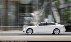 2010 Lexus GS 450h Frankfurt Debut - http://sickestcars.com/2013/05/27/2010-lexus-gs-450h-frankfurt-debut/
