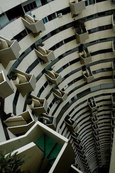 Pearl Bank Apartments / Tan Cheng Siong & Archurban (2)