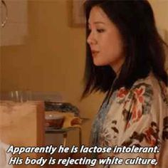"After All That Backlash, ""Fresh Off The Boat"" Debuted To A Lot Of Love On Twitter"