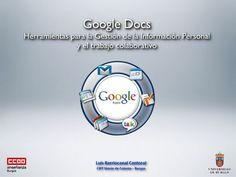documentos sin conexion   Taller google Drive en Aula   Pinterest ...