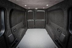 Custom Van Interior, Camper Interior, T5 Kombi, Vw Caddy Tuning, T4 Camper, Luxury Van, Van Wall, Vw Caddy Maxi, Camper Van Conversion Diy