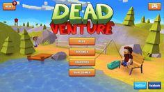 Kadu do canal #louzzone entretenimento trazendo uma #gameplay do jogo #deadventure para #android https://youtu.be/3tsyLHMw3J8