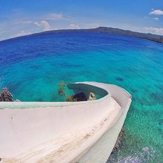 Who would you slide with? || Siquijor, Philippines