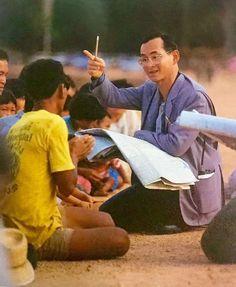 ✨ King Bhumipol, King Rama 9, King Of Kings, King Queen, King Thailand, Queen Sirikit, Bhumibol Adulyadej, Great King, Great Leaders