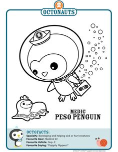 link to printable octonaut coloring pages