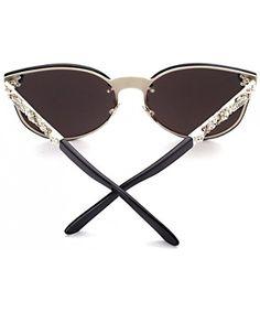 Man and woman Metal sunglasses Oval glasses - C4 - C018DC52UR5 #Man#and#woman#Metal#sunglasses#Oval#glasses#C4#C018DC52UR5 Sunglasses Outlet, Oval Sunglasses, Sunglasses Women, Mod Fashion, Outdoor Woman, Vintage Ladies, Man Shop, Metal, Quotation
