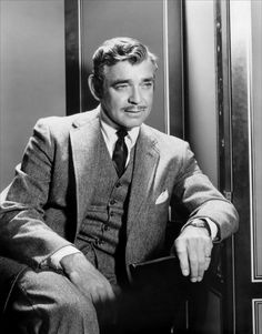 clark gable   Clark Gable Image 112 sur 176