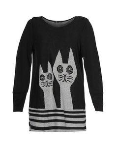 Blusa Kanui Clothing & Co. Gatinhos
