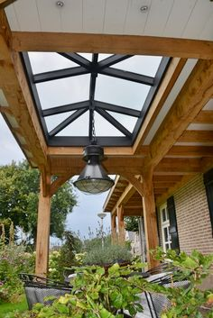 Garden Structures, Outdoor Structures, Garden Room Extensions, Backyard Office, French Country House Plans, Patio Roof, Maine House, Outdoor Entertaining, Outdoor Gardens