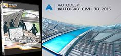 Infinite Skills offers an useful training video in dvd format for learning AutoCAD Civil 3D 2015: http://www.bimoutsourcing.com/infinite-skills-offers-an-useful-training-video-in-dvd-format-for-learning-autocad-civil-3d-2015.html
