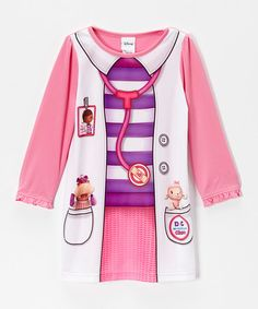 Another great find on #zulily! Doc McStuffins Nightgown - Toddler by Doc McStuffins #zulilyfinds