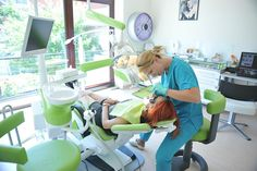 Best and affordable dental tourism - Romania.  MMH!!! Love this!