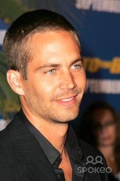 "Paul Walker at the Premiere of ""Into The Blue"". Mann Village, Westwood, CA. 09-21-05"