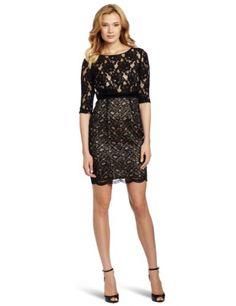 Jax Women`s Lace Dress $98.00