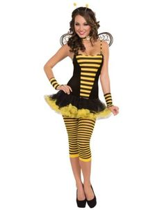 Forum Novelties Women's Flirty Honey Bee Costume, Black/Yellow, Medium/Large by Forum Novelties Take for me to see Forum Novelties Women's Flirty Honey Bee Costume, Black/Yellow, Medium/Large Review You'll be able to purchase any products and Forum Novelties Women's Flirty Honey Bee Costume, Black/Yellow, Medium/Large at the Best Price Online with Secure Transaction . We would …