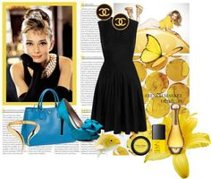 """Treading Lightly"" by ritaannesmith on Polyvore"