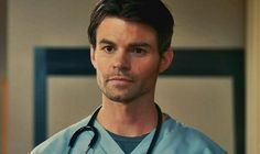 Daniel Gillies in Saving Hope picture #13 of 32