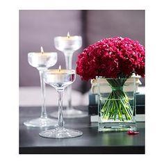 Floreros, cuencos y flores - Decoración - IKEA