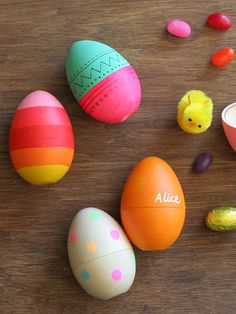 Blank Supplies_Hollow eggs