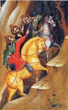 John Chrysostom, Orthodox Icons, Russian Art, Christian Art, Fresco, Mythology, Images, Painting, Beautiful