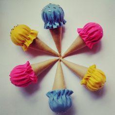 Ice Cream - by Policromata Artes