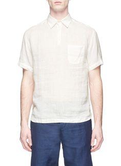 BARENA VENEZIA . #barenavenezia #cloth #shirt