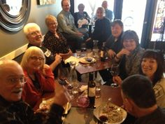 Wine Tasting Event April 3rd